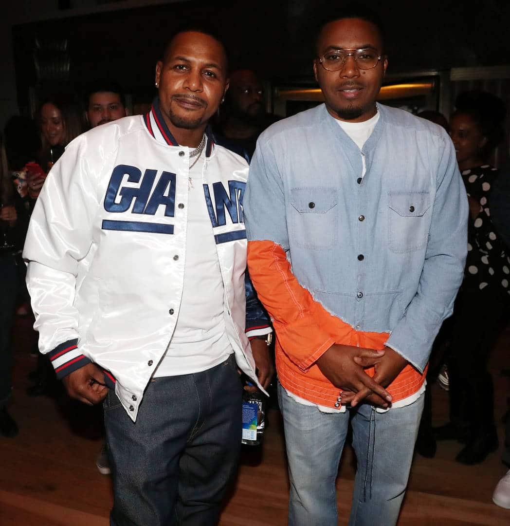 Nas & AZ Lost album