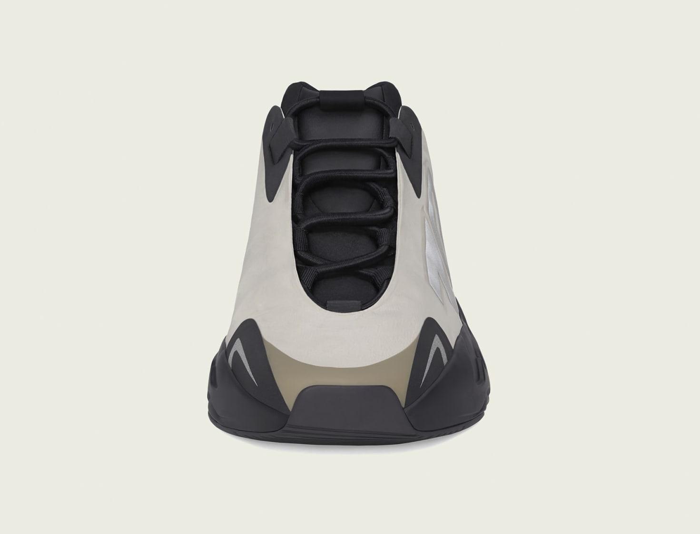 Adidas Yeezy Boost 700 MNVN 'Bone' FY3729 Front