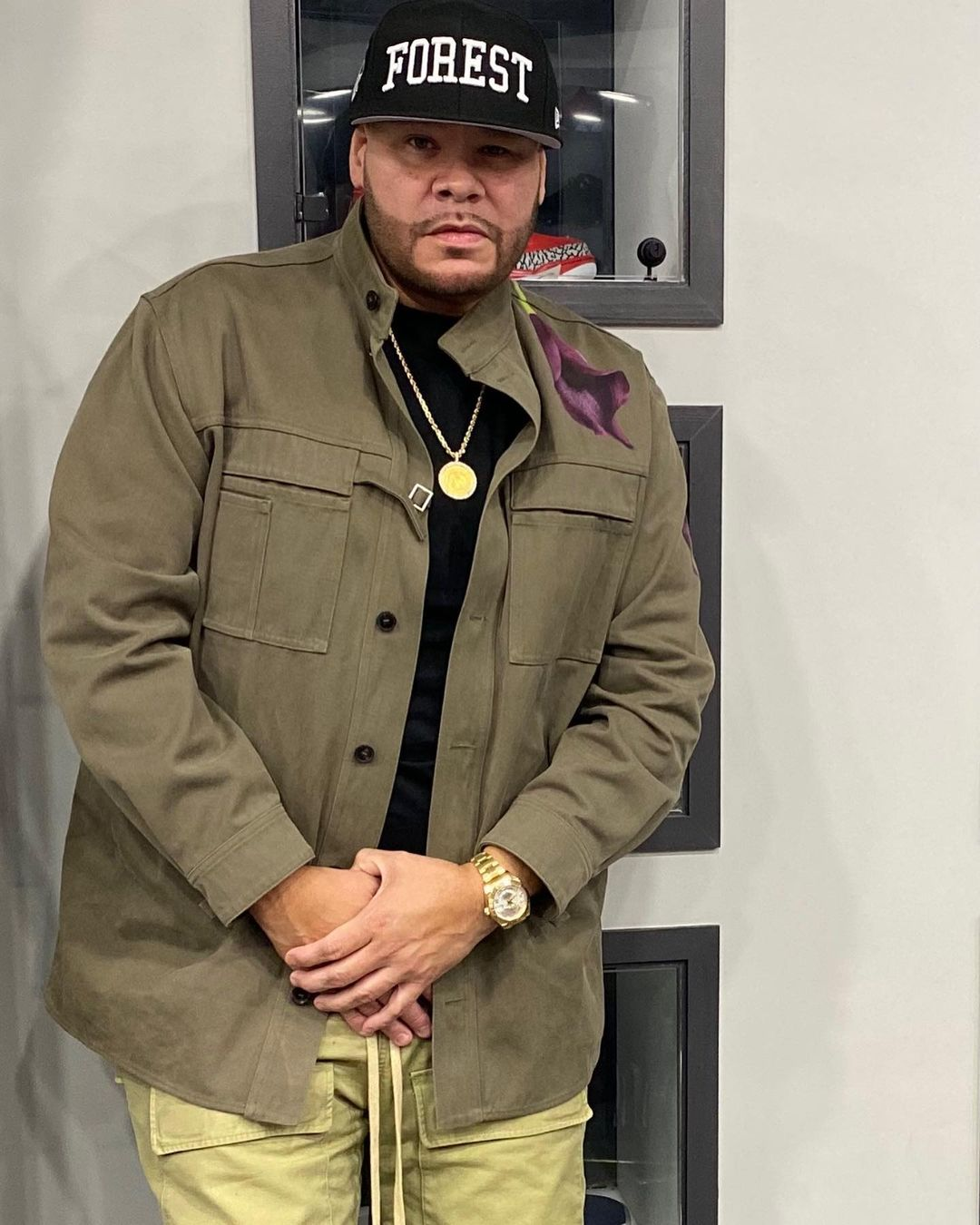 Fat Joe Apologizes To Lil Mo Again But NOT With A Birkin Bag – SOHH.com
